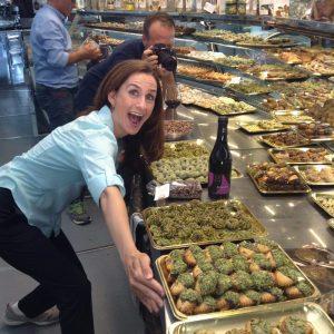 A Taste of Agrigento, Sicily (VIDEO)