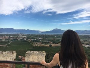 """Italy's Next """"It"""" Wine Is Here and I Bet You've Never Heard Of It! Lugana DOC (VIDEO) 0"""
