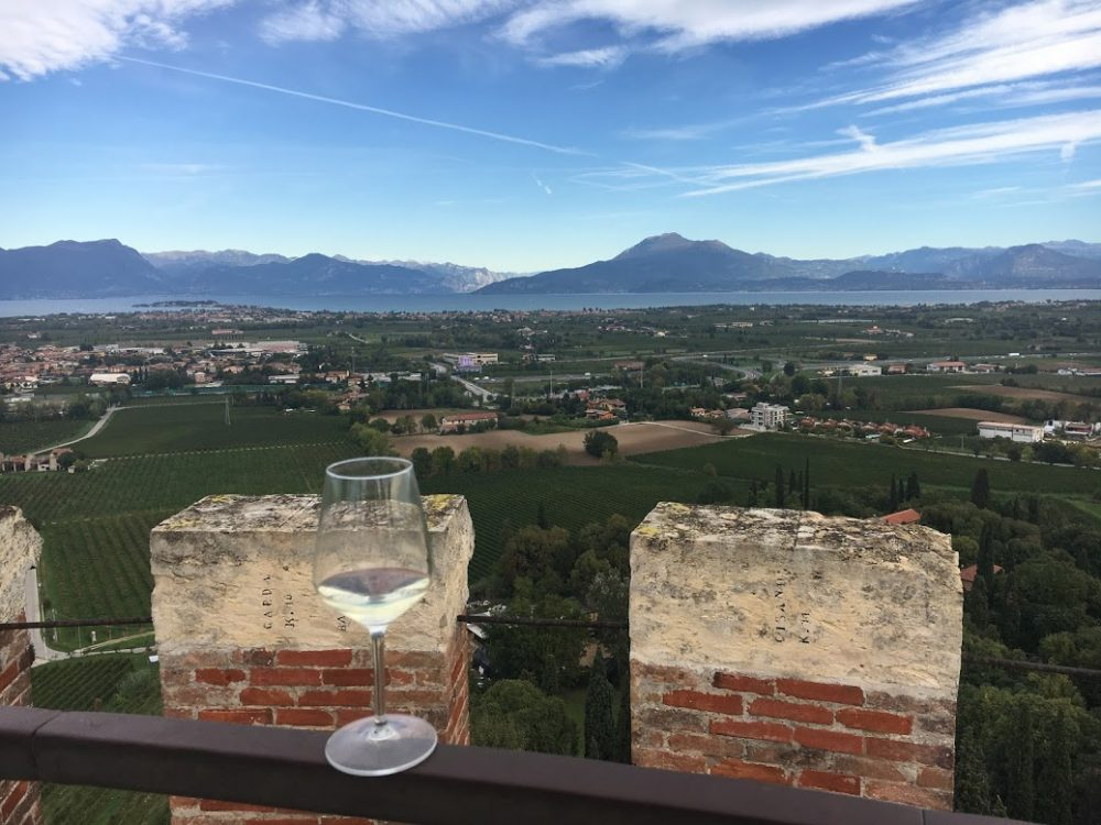 Monique Soltani travels to Lake Garda in Italy and falls in love with Lugana DOC. It's white, it's refreshing, it's indigenous, and it's totally under the radar.