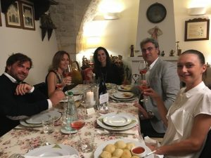 Puglia: Wine and Dine Along the Adriatic Sea (