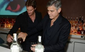 Wine Oh TV George Clooney Tequila Commercial