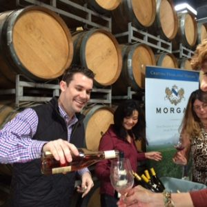 11 Wines to Try From Monterey's Santa Lucia Highlands