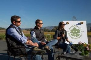 Napa Valley Grapegrowers Deliver High Quality Wine Grapes in 2014 Harvest