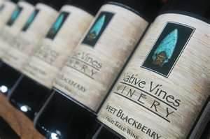 Wine Oh TV Native American Wine