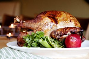 Thanksgiving Recipes and Wine Pairings
