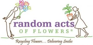 Random Acts of Flowers logo