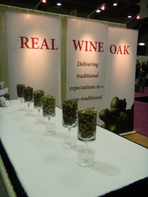Real Wine Oak