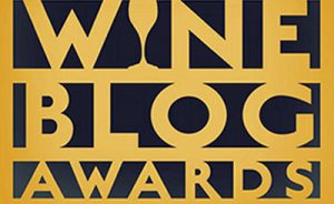 Wine Oh TV 2012 Wine Blog Awards Winner