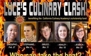 Culinary Clash