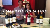 Celebrate the Season with Cameron Hughes