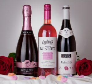 Valentine's Day Value Wines